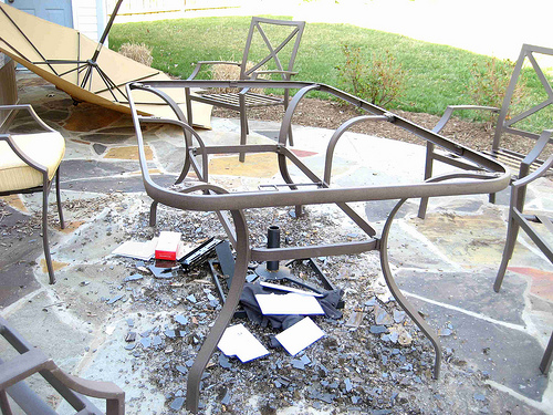 Replacement Glass For Patio Table Home Design