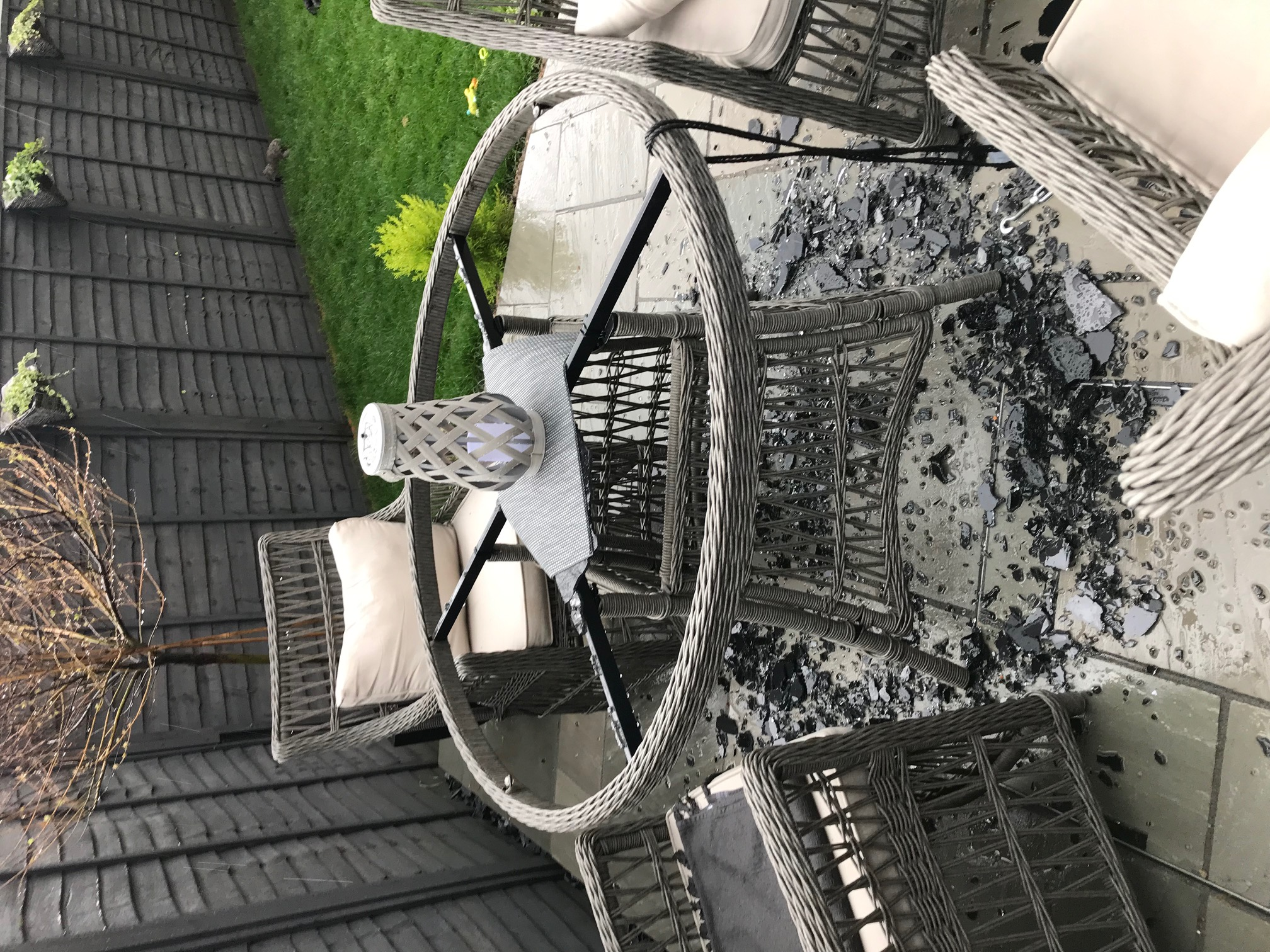 Replacement Glass Patio Table Top Table Glass Online