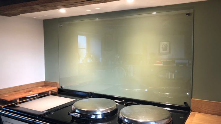 Require Custom Made Toughened Glass? - Look No Further