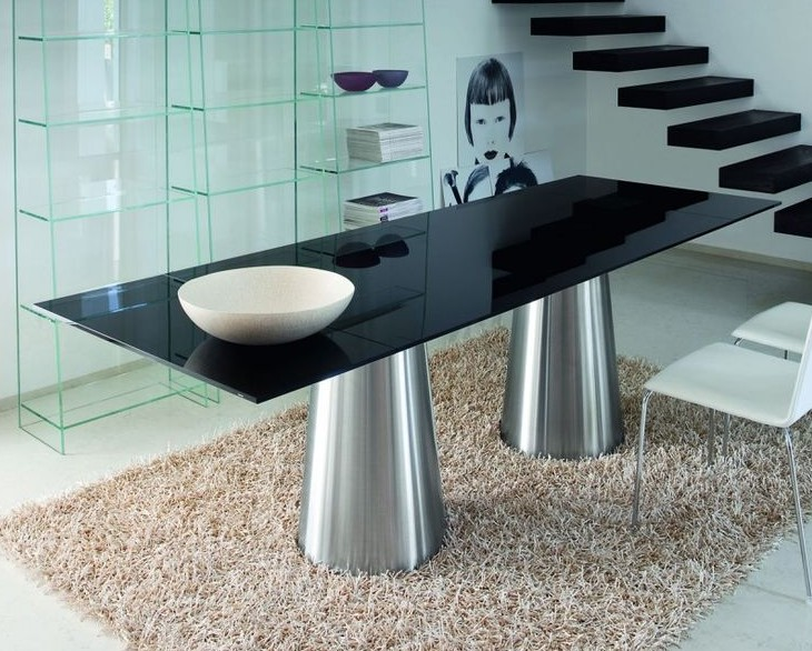 black-glass-table-top